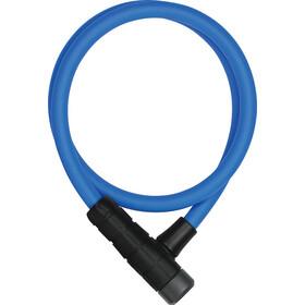ABUS Primo 5412K/85 Kabelschloss blue